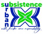 Urban Subsistence